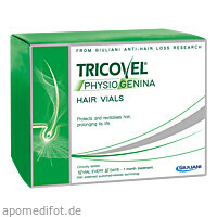 Tricovel PhysioGenina Ampullen, 10X3.5 ML, Derma Enzinger GmbH