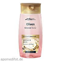 Olivenöl Intensiv Tonic Gesichtswasser, 200 ML, Dr. Theiss Naturwaren GmbH