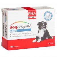 dogenzyme - Darm VET, 100 ST, PetVet GmbH