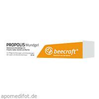 beecraft Propolis Mundgel, 20 ML, Roha Arzneimittel GmbH