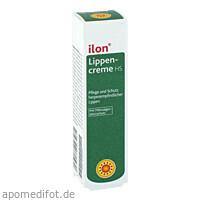 ilon Lippencreme HS, 10 ML, Cesra Arzneimittel GmbH & Co. KG