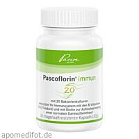 Pascoflorin immun, 60 ST, Pascoe Vital GmbH