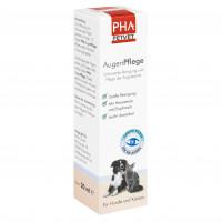 PHA Augenpflege für Hunde und Katzen, 20 ML, PetVet GmbH