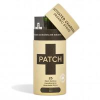 PATCH Bambus-Pflaster mit Aktivkohle, 25 ST, LUBA GmbH