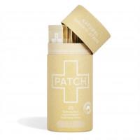 PATCH Bambus-Pflaster - Natürlich, 25 ST, LUBA GmbH