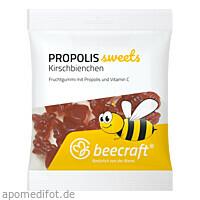 beecraft Propolis Kirschbienchen Gummibonbons, 80 G, Roha Arzneimittel GmbH