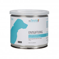 ENTGIFTUNG DOG VEGAN, 150 G, Plantafood Medical GmbH