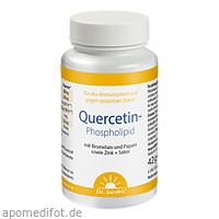 Quercetin-Phospholipid Dr. Jacob's, 60 ST, Dr.Jacobs Medical GmbH