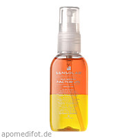 Sensolar Duo Bronce Sonnenschutz Spray LSF 25, 50 ML, Habitum Pharma