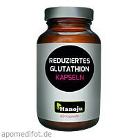 Reduziertes Glutathion 250mg, 60 ST, shanab pharma e.U.