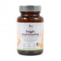 for you high curcuma, 60 ST, For You eHealth GmbH