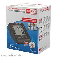 Aponorm Blutdruck Messgerät Prof. Control Oberarm, 1 ST, WEPA Apothekenbedarf GmbH & Co KG