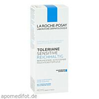 ROCHE-POSAY Toleriane Sensitive Reichhaltig, 40 ML, L'oreal Deutschland GmbH