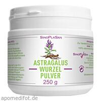 Astragaluswurzel-Pulver naturrein, 250 G, Sinoplasan AG