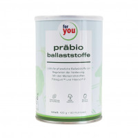 for you präbio ballaststoffe, 420 G, For You eHealth GmbH
