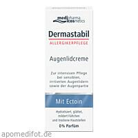 Dermastabil Augenlidcreme, 15 ML, Dr. Theiss Naturwaren GmbH
