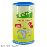 ALMASED VITALKOST Mandel-Vanille, 500 G, Almased Wellness GmbH