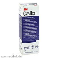 Cavilon 3M Langzeit-Hautschutz-Creme 3391G, 28 G, Eurimpharm Arzneimittel GmbH
