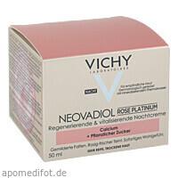 VICHY NEOVADIOL Rose Nacht, 50 ML, L'oreal Deutschland GmbH