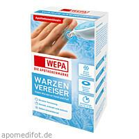 WEPA Warzenvereiser, 1 ST, Wepa Apothekenbedarf GmbH & Co. KG