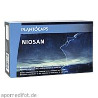 plantoCAPS NIOSAN, 60 ST, plantoCAPS pharm GmbH