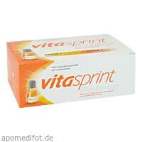 Vitasprint Pro Immun, 24 ST, GlaxoSmithKline Consumer Healthcare