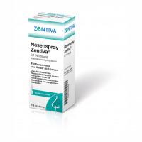 Nasenspray Zentiva, 10 ML, Zentiva Pharma GmbH