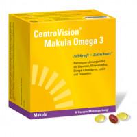 CentroVision Makula Omega 3, 270 ST, Omnivision GmbH