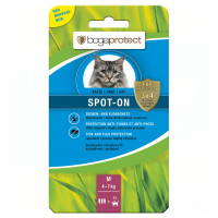 bogaprotect SPOT ON Katz M, 3X1.2 ML, Werner Schmidt Pharma GmbH