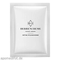 Herrencreme Intim Pflegecreme Sachet, 5X3 ML, MW 19 Skincare GmbH
