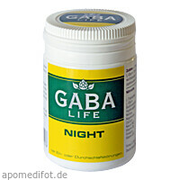 GABA LIFE Night, 40 ST, Olaf Stein