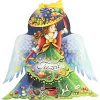 H&S Adventskalender Teezeit, 24 ST, H&S Tee - Gesellschaft mbH & Co.