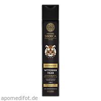 Natura Siberica Wütender Tiger Shampoo Haut & Haar, 250 ML, Habitum Pharma