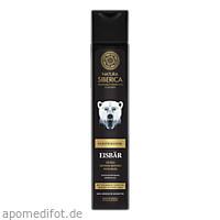 Natura Siberica Eisbär Erfrischendes Duschgel, 250 ML, Habitum Pharma