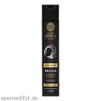 Natura Siberica Beluga Shampoo gegen Haarausfall, 250 ML, Habitum Pharma