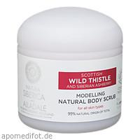 Alladale natural Body Scrup, 370 ML, Habitum Pharma
