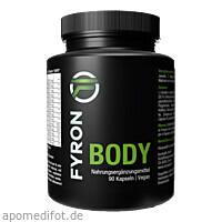 FYRON BODY, 90 Stück, IncHealth GmbH