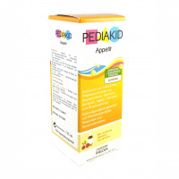 Pediakid - Appetit, 125 ML, Werner Schmidt Pharma GmbH