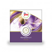 for you darmpilze-test, 1 ST, For You eHealth GmbH