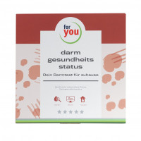 for you damgesundheits-status, 1 ST, For You eHealth GmbH