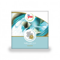 for you leaky-gut-test, 1 ST, For You eHealth GmbH