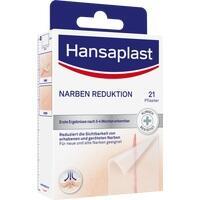 Hansaplast Pflaster zur Behandlung von Narben, 21 ST, Beiersdorf AG