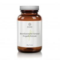 Grüner Propolis Trockenextrakt - Pulver, 20 G, shanab pharma e.U.