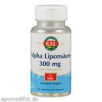 Alpha-Liponsäure 300mg, 60 ST, Supplementa Corporation B.V.