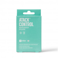 ATACK Control Insektenstich Pflaster, 10 ST, Imp GmbH International Medical Products