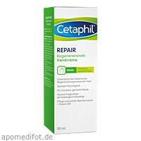 Cetaphil Repair Handcreme, 50 ML, Galderma Laboratorium GmbH