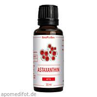 Astaxanthin flüssig, 30 ML, Sinoplasan AG