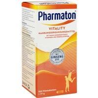 Pharmaton Vitality, 100 ST, Sanofi-Aventis Deutschland GmbH