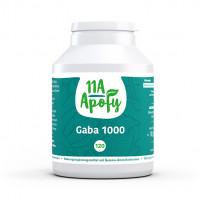 Gaba 1000, 120 ST, 11a Apofy GmbH