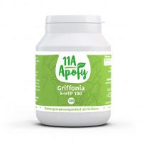 Griffonia 5-HTP 100, 120 ST, 11a Apofy GmbH